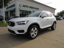 2019_Volvo_XC40_T5 Momentum AWD LEATHER, PUSH BUTTON START, AUTO LIFTGATE, BACKUP CAMERA, BLUETOOTH CONNECTIVITY_ Plano TX