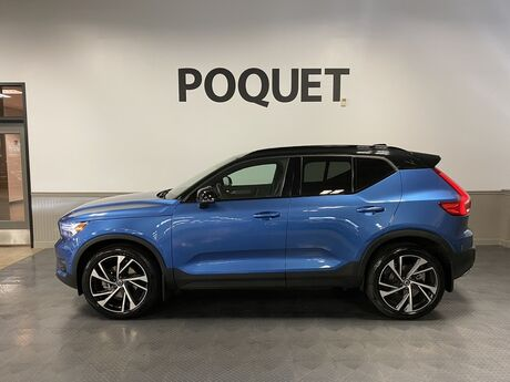 2019 Volvo XC40 T5 R-Design AWD Golden Valley MN