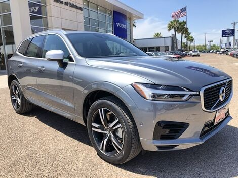 2019_Volvo_XC60 Hybrid_T8 R-Design_ McAllen TX