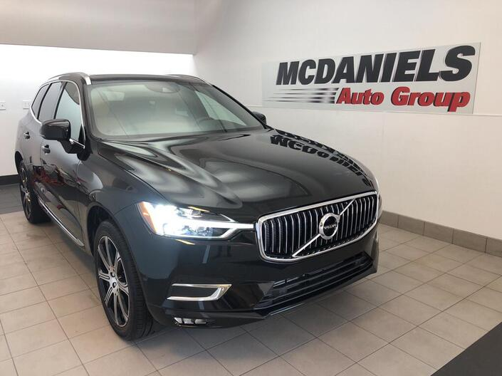 2019 Volvo XC60 Inscription Columbia SC
