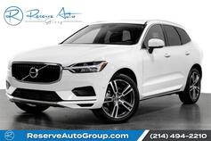 2019 Volvo XC60 Momentum T5 BLIS Lane Keeping PanoRoof Htd Seats