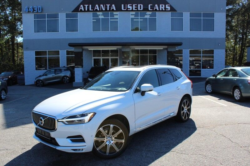 2019 Volvo XC60 T5 Inscription Lilburn GA