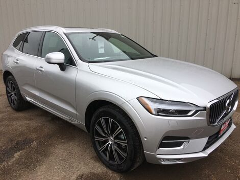 2019_Volvo_XC60_T5 Inscription_ McAllen TX
