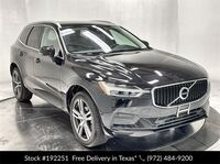 Volvo XC60 T5 Momentum NAV,CAM,PANO,HTD STS,BLIND SPOT,20IN W 2019