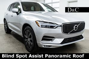 2019_Volvo_XC60_T6 Inscription Blind Spot Assist Panoramic Roof_ Portland OR