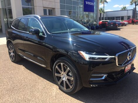 2019_Volvo_XC60_T6 Inscription_ McAllen TX