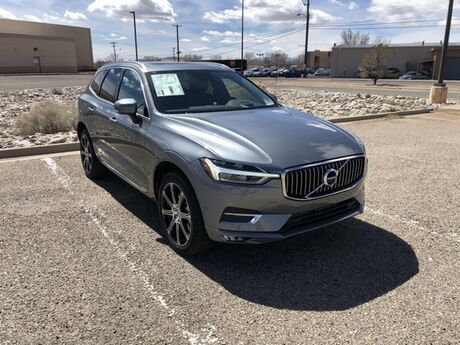 2019 Volvo XC60 T6 Inscription Santa Fe NM