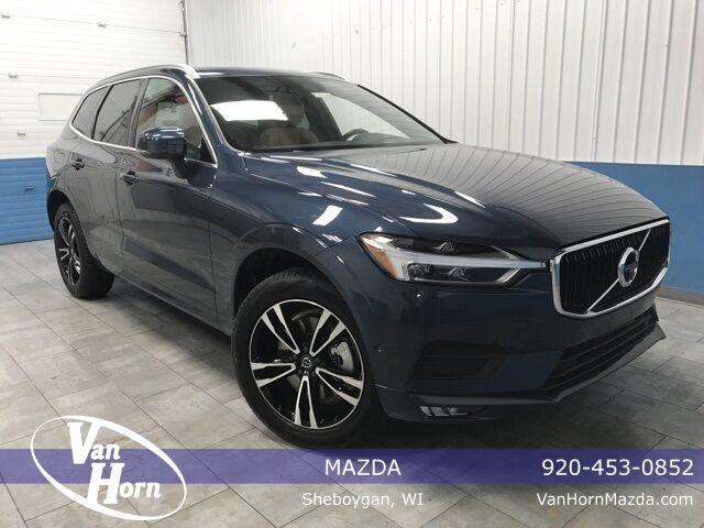 2019 Volvo XC60 T6 Momentum Plymouth WI