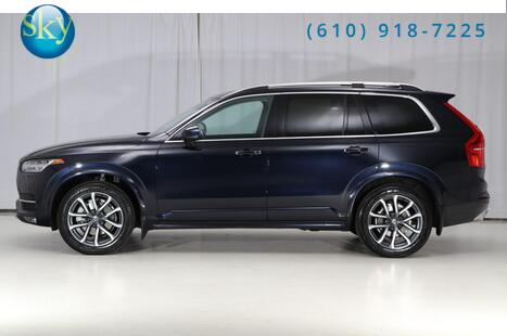 2019_Volvo_XC90 AWD_Momentum_ West Chester PA