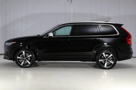 2019_Volvo_XC90 AWD_R-Design Polestar_ West Chester PA