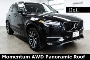 2019_Volvo_XC90_T6 Momentum AWD Panoramic Roof_ Portland OR
