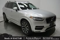 Volvo XC90 T6 Momentum CAM,PANO,HTD STS,BLND SPOT,3RD ROW 2019
