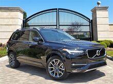 2019_Volvo_XC90_T6 Momentum_ Houston TX