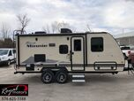 2019 Winnebago 2018DS Micro Minnie Travel Trailer