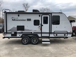 2019_Winnebago_2106DS MICRO MINNIE__ Middlebury IN