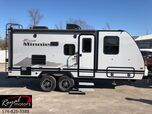 2019 Winnebago 2108DS Micro Minnie