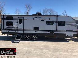2019_Winnebago_MINNE PLUS 27BHSS_TRAVEL TRAILER_ Middlebury IN