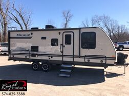 2019_Winnebago_MINNIE 2201MB_TRAVEL TRAILER_ Middlebury IN