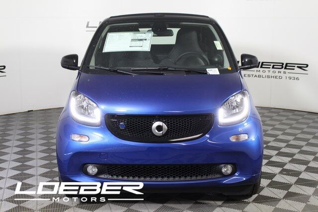 2019 smart Fortwo Prime Lincolnwood IL