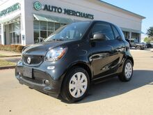 2019_smart_fortwo_passion coupe,Bluetooth, Electric car, Cruise Conrol, UNDER FACTORY WARRANTY_ Plano TX