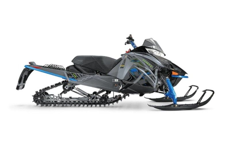 2020 ARCTIC CAT RIOT 8000 ES QS3 1.6 SNOWMOBILE Swift Current SK