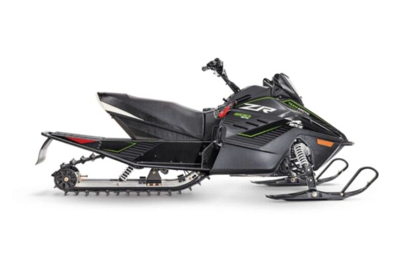 2020 ARCTIC CAT ZR 200 ES SNOWMOBILE