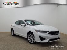 2020_Acura_ILX__ Bedford OH