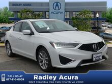 2020_Acura_ILX_Base_ Northern VA DC