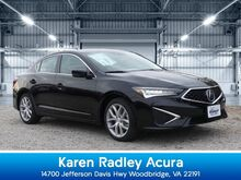 2020_Acura_ILX_Base_ Woodbridge VA