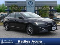 Acura ILX Premium Package 2020