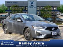 2020_Acura_ILX_Premium Package_ Falls Church VA