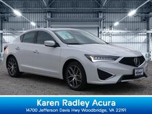 2020_Acura_ILX_Premium Package_ Northern VA DC