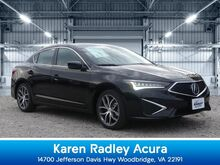 2020_Acura_ILX_Premium Package_ Woodbridge VA