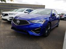 2020_Acura_ILX_Premium and A-SPEC Package_ Albuquerque NM