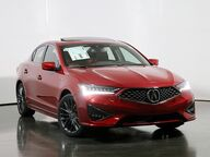 2020 Acura ILX Premium and A-SPEC Packages Chicago IL