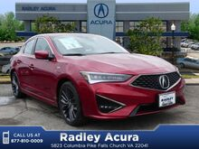 2020_Acura_ILX_Premium and A-SPEC Packages_ Falls Church VA