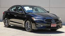2020_Acura_ILX_Premium and A-SPEC Packages_ Roseville CA