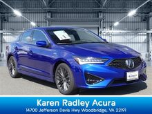 2020_Acura_ILX_Premium and A-SPEC Packages_ Northern VA DC