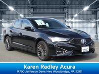 Acura ILX Premium and A-SPEC Packages 2020