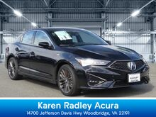 2020_Acura_ILX_Premium and A-SPEC Packages_ Woodbridge VA