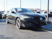 2020_Acura_ILX_Premium & A-Spec Packages Sedan_ Highland Park IL