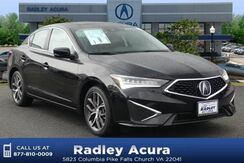 2020_Acura_ILX_Sedan w/Technology Pkg_ Falls Church VA