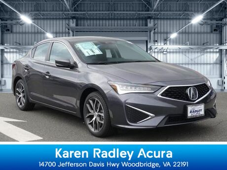 2020 Acura ILX Technology Package Northern VA DC