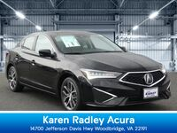 Acura ILX Technology Package 2020