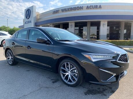 2020 Acura ILX w/Premium Pkg Salt Lake City UT