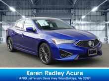2020_Acura_ILX_w/Technology/A-Spec Pkg_ Northern VA DC