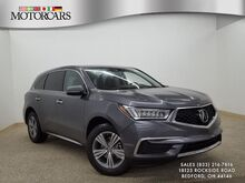 2020_Acura_MDX__ Bedford OH