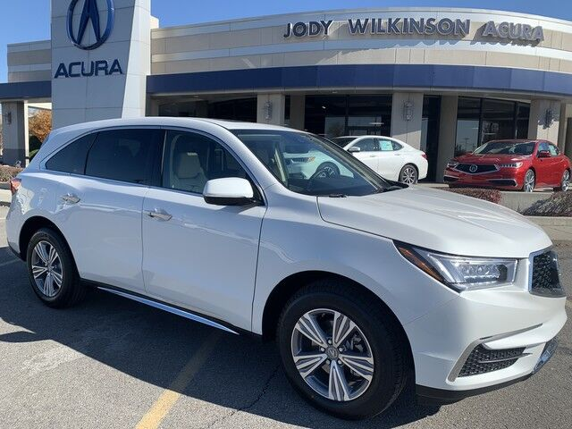 2020 Acura MDX  Salt Lake City UT