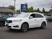 2020_Acura_MDX_3.0 Advance_ Salem OR