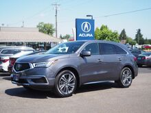 2020_Acura_MDX_3.5 Technology_ Salem OR